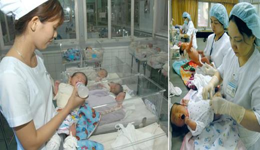 8 điều nên tránh khi chăm sóc trẻ sơ sinh